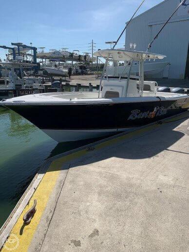 Sea Hunt 27, 27, for sale - $107,000