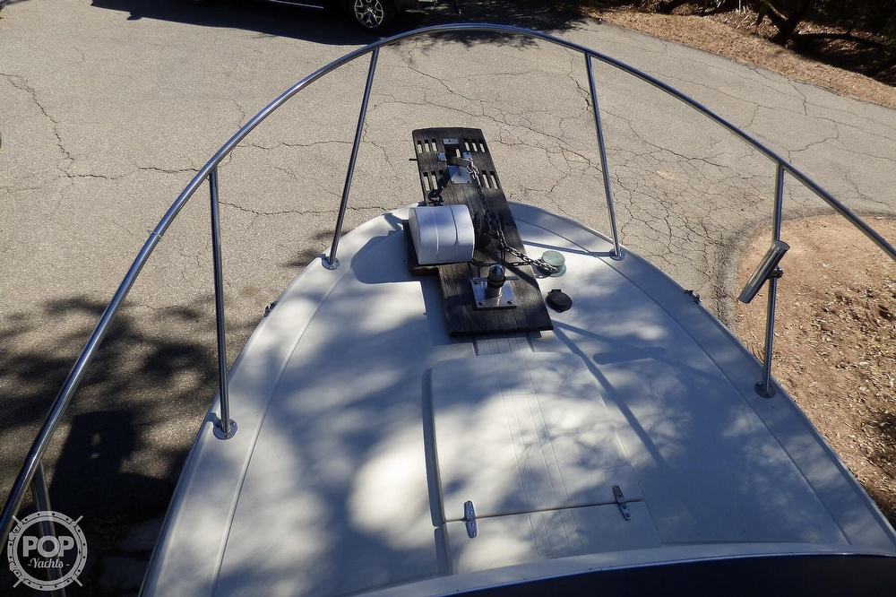 1989 Skipjack boat for sale, model of the boat is 24 Flybridge Sportfisher & Image # 29 of 40