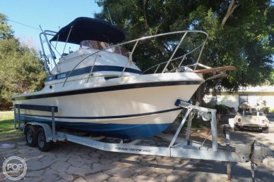 Skipjack 24 Flybridge Sportfisher, 24, for sale