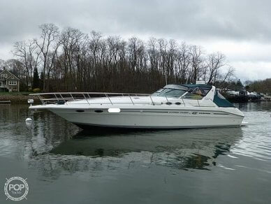 1994 Sea Ray 400 Express - #1