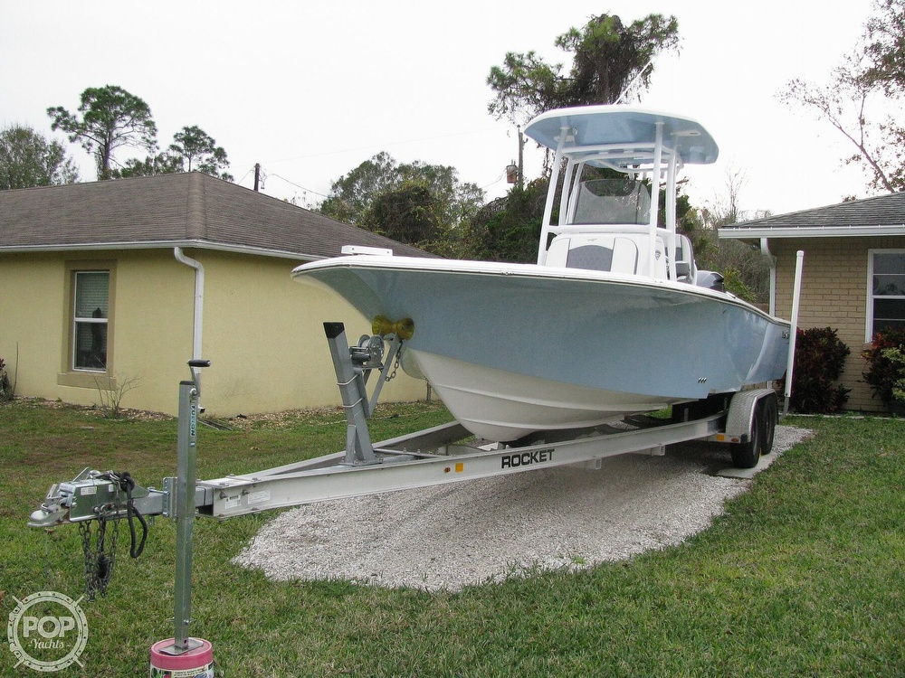 2018 Tidewater boat for sale, model of the boat is 2500 Carolina Bay & Image # 9 of 40