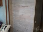 Reclaimed Barn Wood Decorative Wall