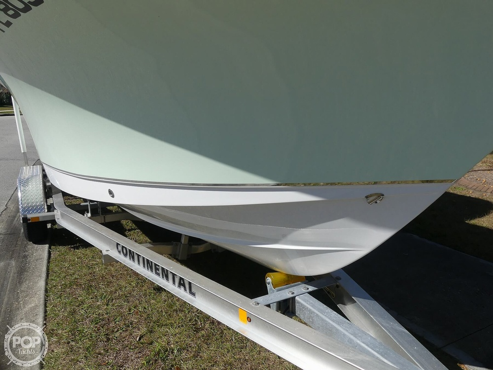 2021 Sea Hunt boat for sale, model of the boat is Triton 225 & Image # 8 of 40