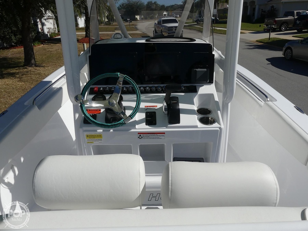 2021 Sea Hunt boat for sale, model of the boat is Triton 225 & Image # 9 of 40