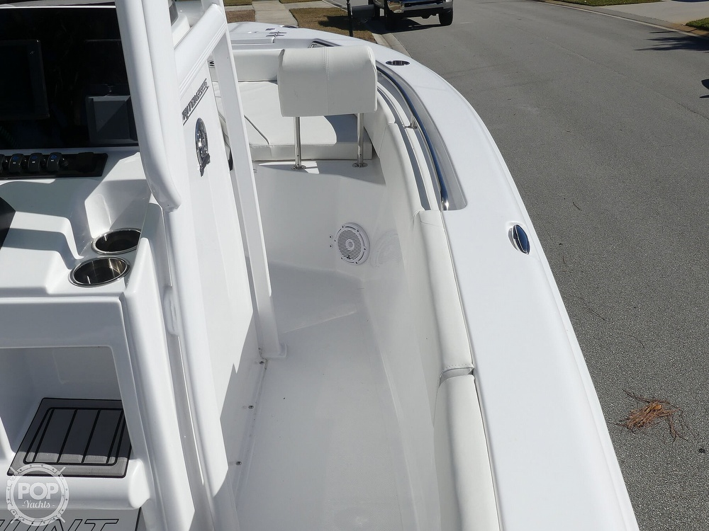 2021 Sea Hunt boat for sale, model of the boat is Triton 225 & Image # 11 of 40