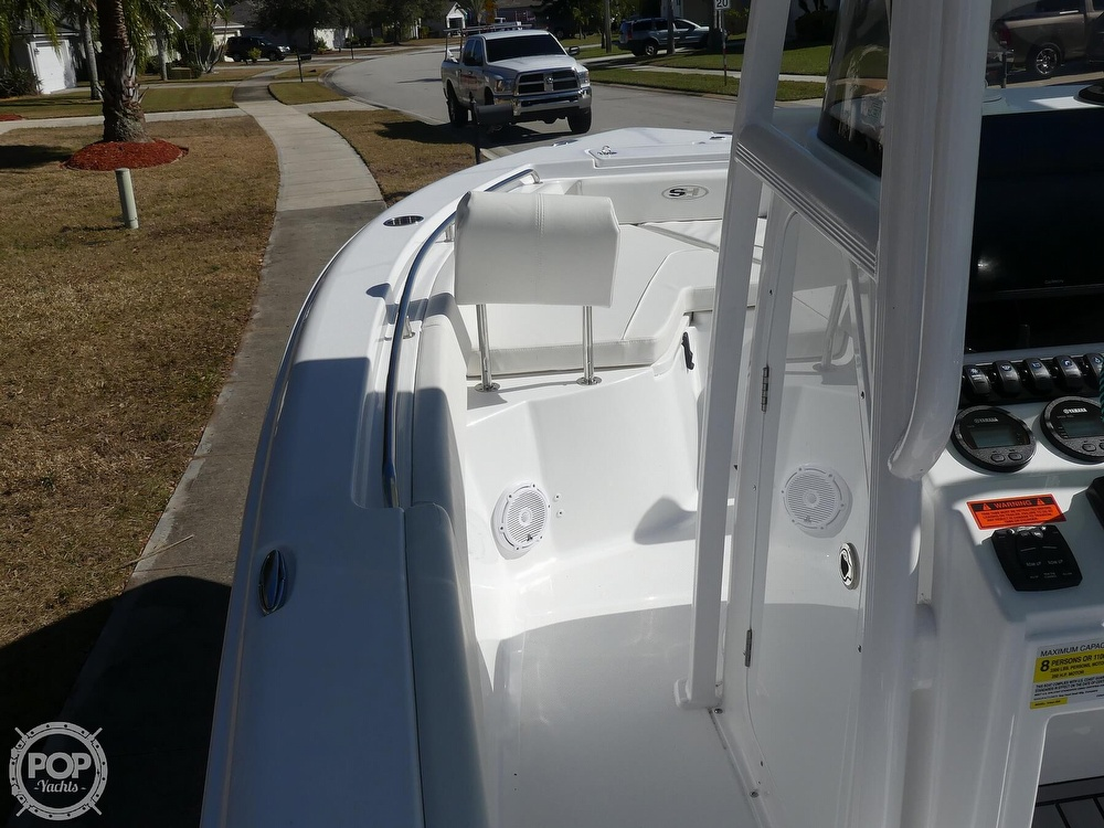 2021 Sea Hunt boat for sale, model of the boat is Triton 225 & Image # 12 of 40