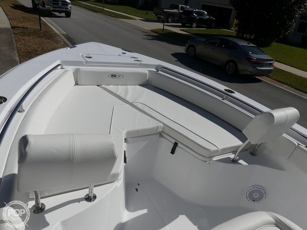 2021 Sea Hunt boat for sale, model of the boat is Triton 225 & Image # 13 of 40
