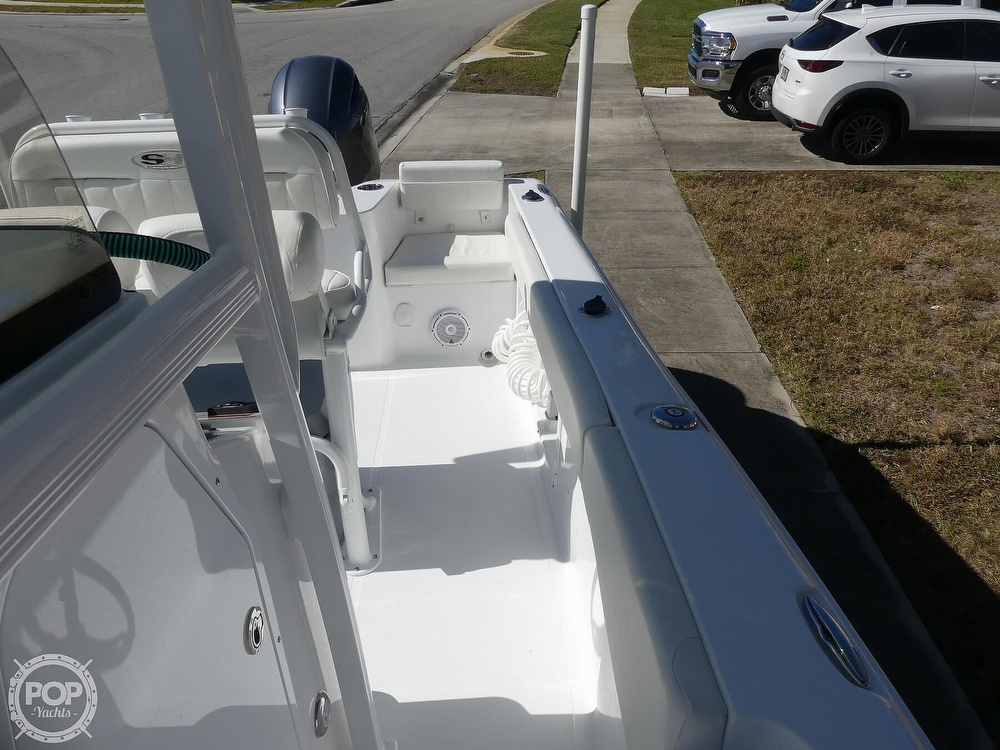 2021 Sea Hunt boat for sale, model of the boat is Triton 225 & Image # 14 of 40
