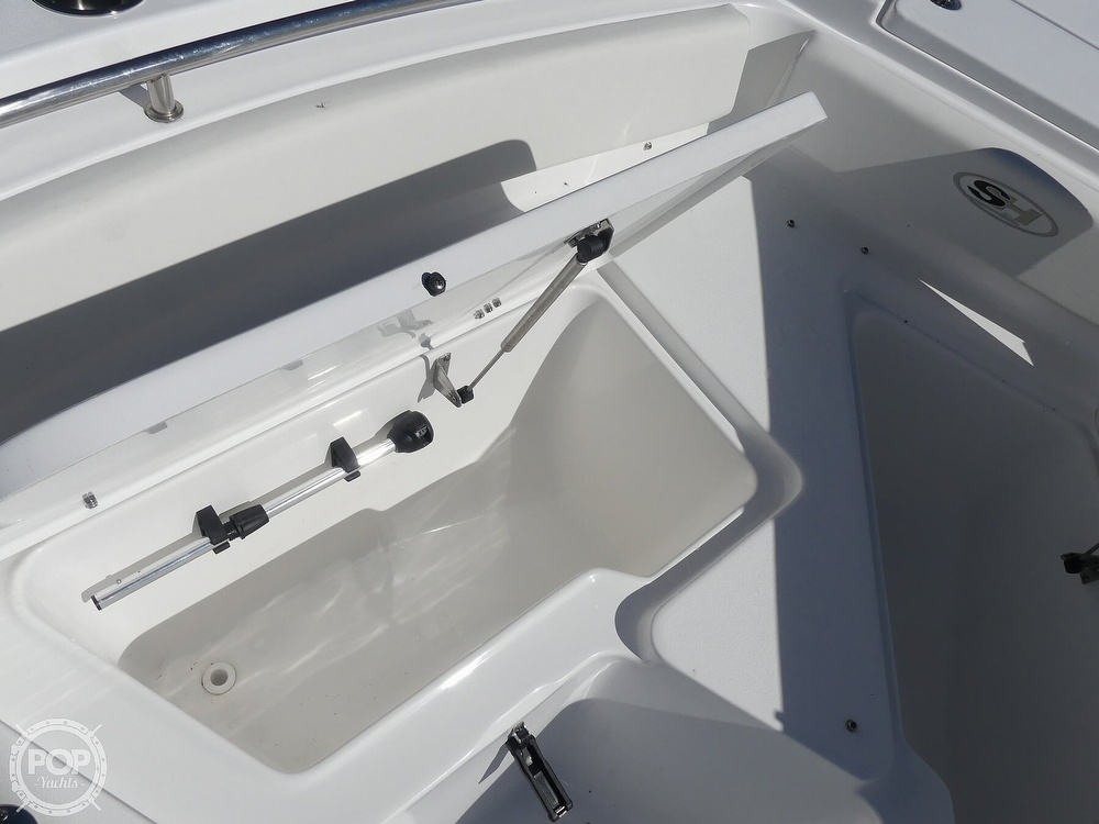 2021 Sea Hunt boat for sale, model of the boat is Triton 225 & Image # 28 of 40