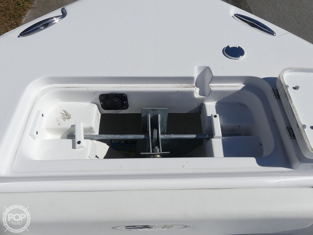 2021 Sea Hunt boat for sale, model of the boat is Triton 225 & Image # 30 of 40