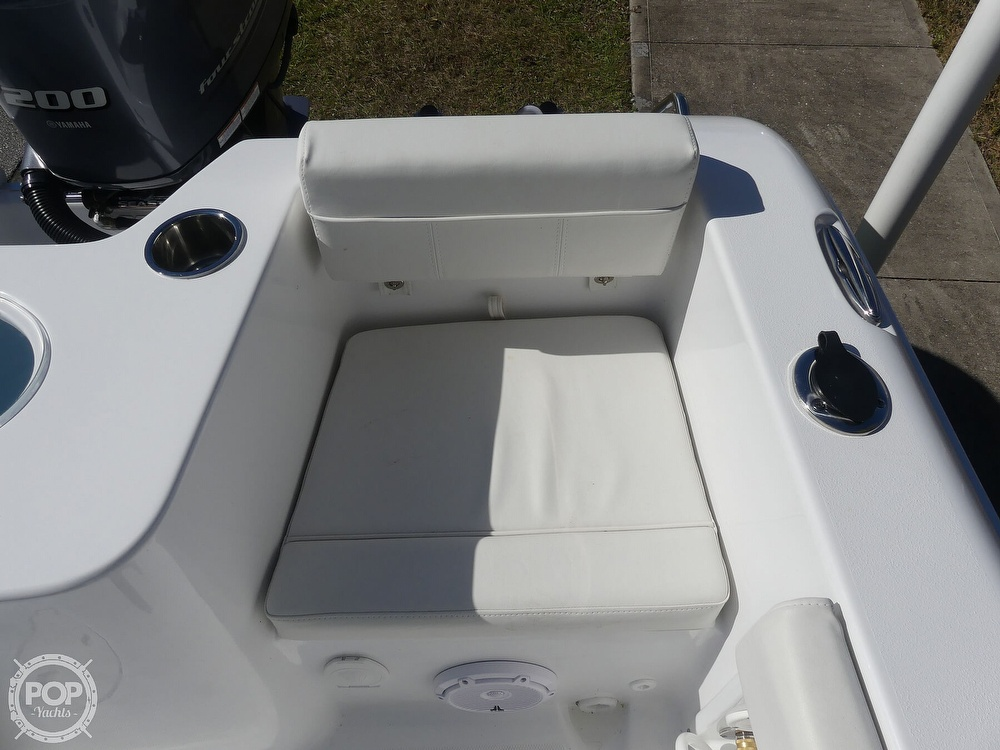 2021 Sea Hunt boat for sale, model of the boat is Triton 225 & Image # 36 of 40