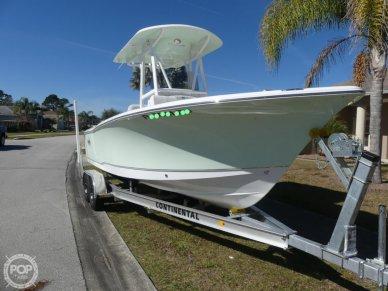Sea Hunt Triton 225, 225, for sale - $75,800