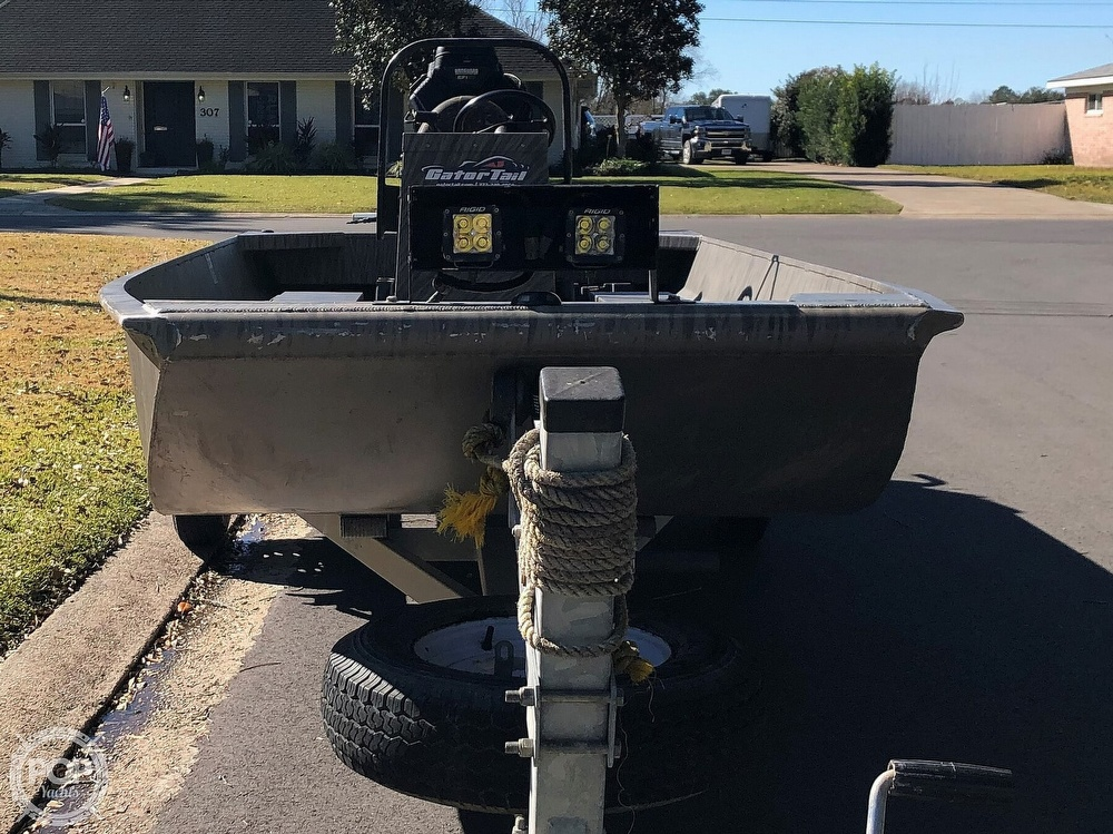 2018 Gator Tail boat for sale, model of the boat is 1854 & Image # 22 of 41