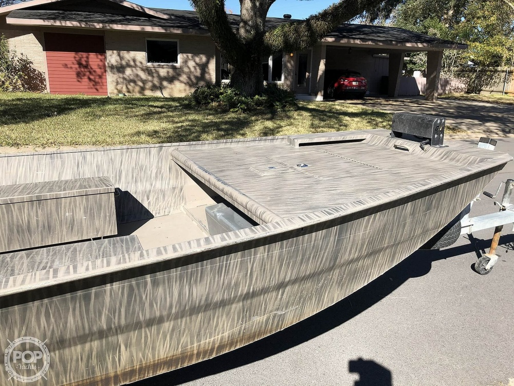 2018 Gator Tail boat for sale, model of the boat is 1854 & Image # 29 of 41