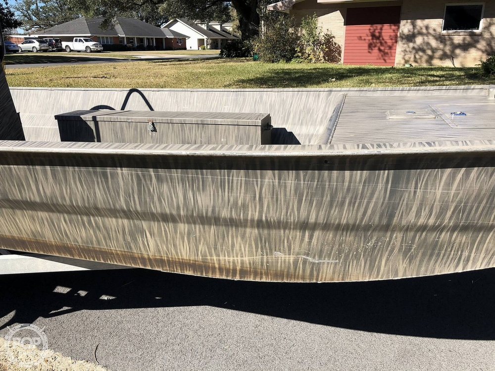 2018 Gator Tail boat for sale, model of the boat is 1854 & Image # 32 of 41