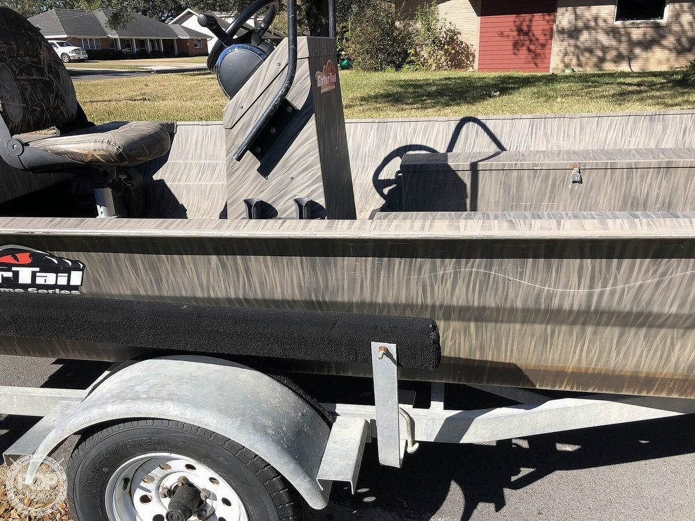 2018 Gator Tail boat for sale, model of the boat is 1854 & Image # 33 of 41