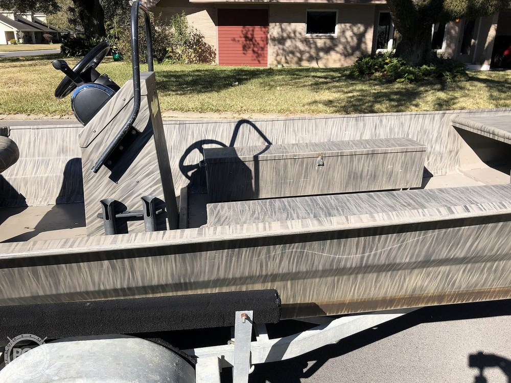 2018 Gator Tail boat for sale, model of the boat is 1854 & Image # 30 of 41