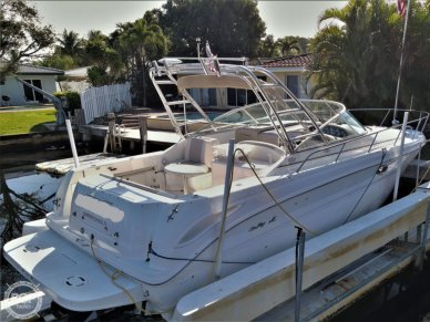 Sea Ray 290 Amberjack, 290, for sale