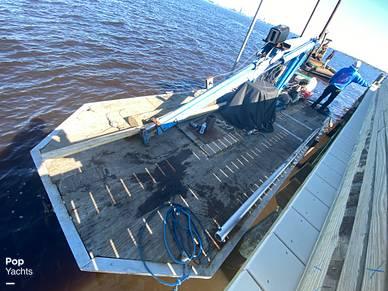 Stardust Enterprises Barge, 30', for sale - $44,700
