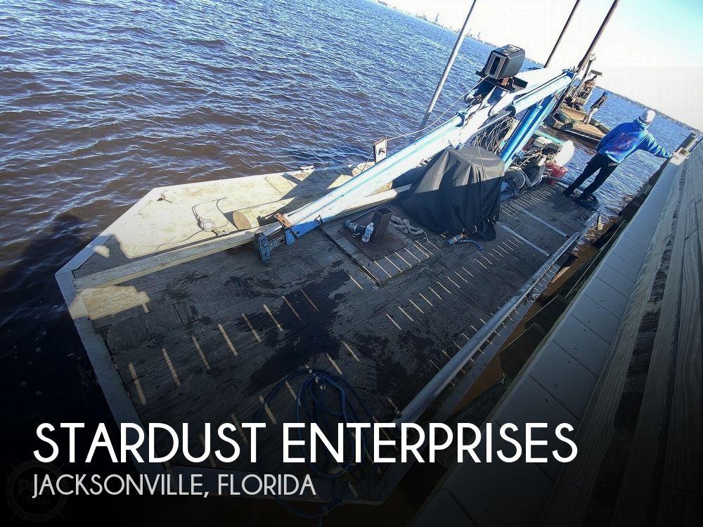 1988 Stardust Enterprises boat for sale, model of the boat is Barge & Image # 1 of 40