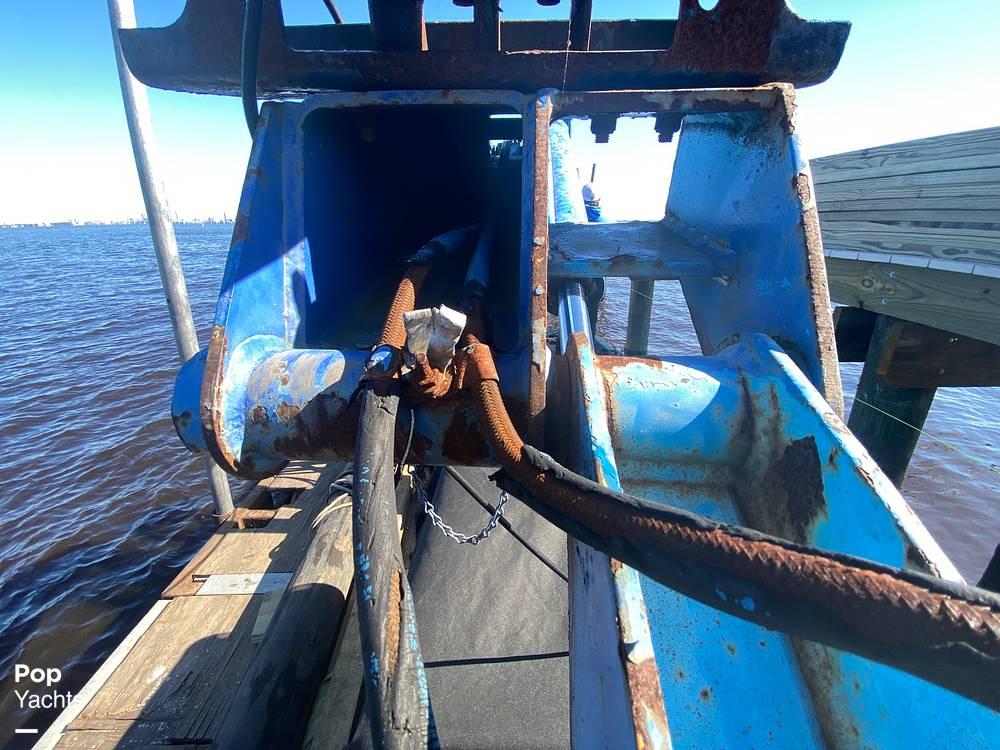 1988 Stardust Enterprises boat for sale, model of the boat is Barge & Image # 10 of 40
