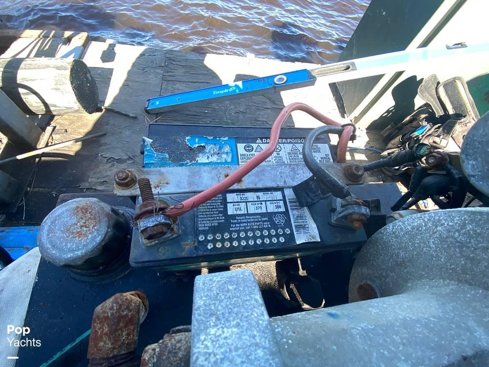 1988 Stardust Enterprises boat for sale, model of the boat is Barge & Image # 13 of 40