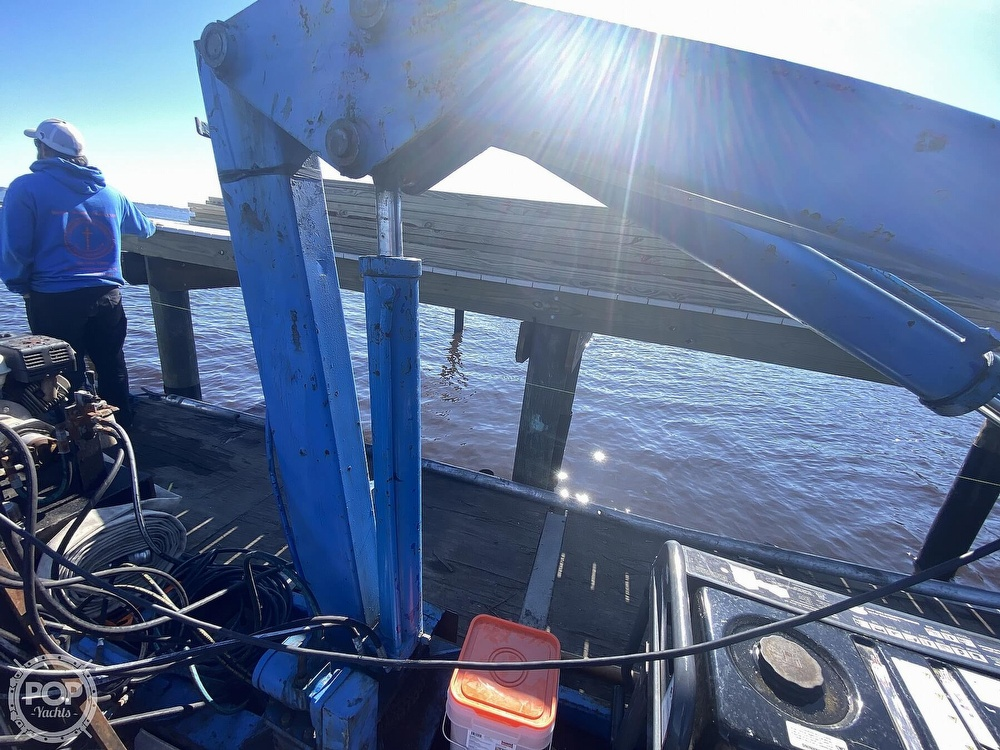 1988 Stardust Enterprises boat for sale, model of the boat is Barge & Image # 20 of 40