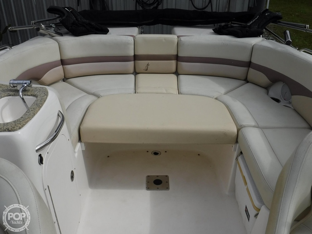 2005 Chaparral boat for sale, model of the boat is 256 SSi & Image # 6 of 40