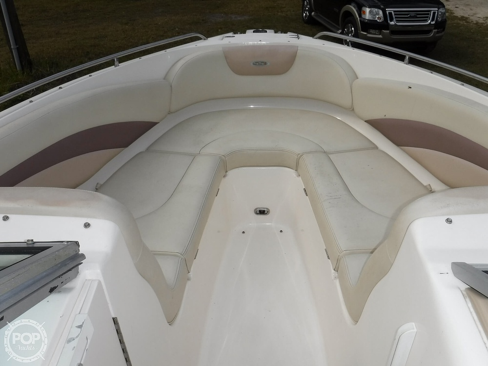 2005 Chaparral boat for sale, model of the boat is 256 SSi & Image # 4 of 40