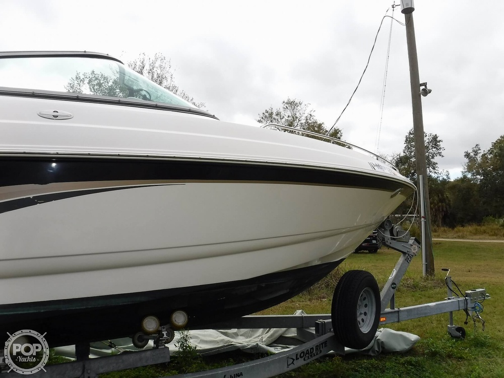 2005 Chaparral boat for sale, model of the boat is 256 SSi & Image # 23 of 40