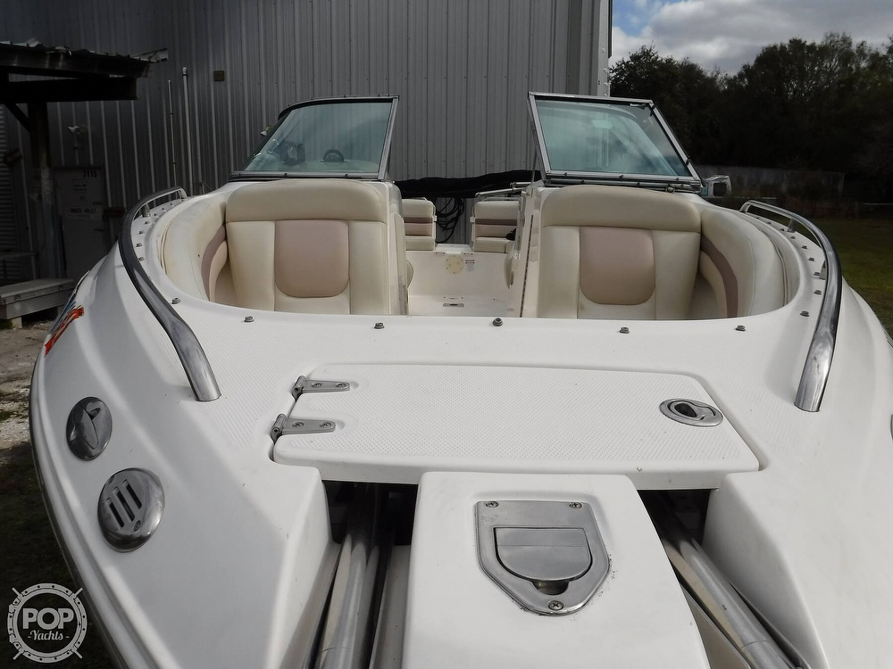 2005 Chaparral boat for sale, model of the boat is 256 SSi & Image # 26 of 40
