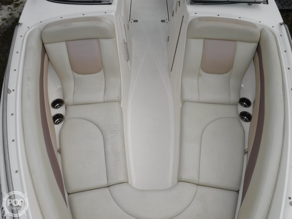 2005 Chaparral boat for sale, model of the boat is 256 SSi & Image # 32 of 40