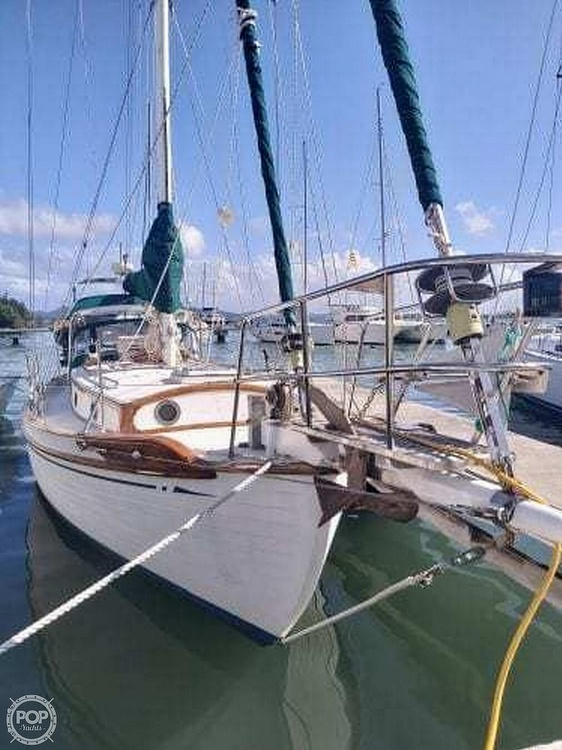 1978 Tayana boat for sale, model of the boat is 37 & Image # 2 of 40