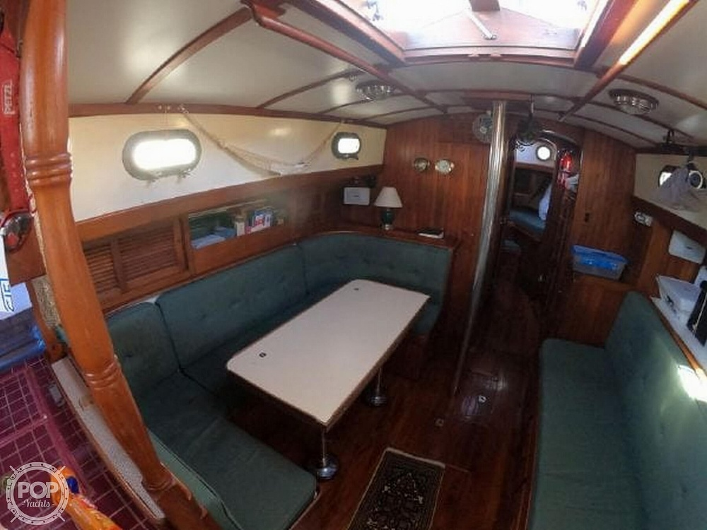 1978 Tayana boat for sale, model of the boat is 37 & Image # 15 of 40