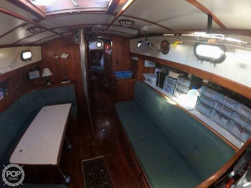 1978 Tayana boat for sale, model of the boat is 37 & Image # 16 of 40