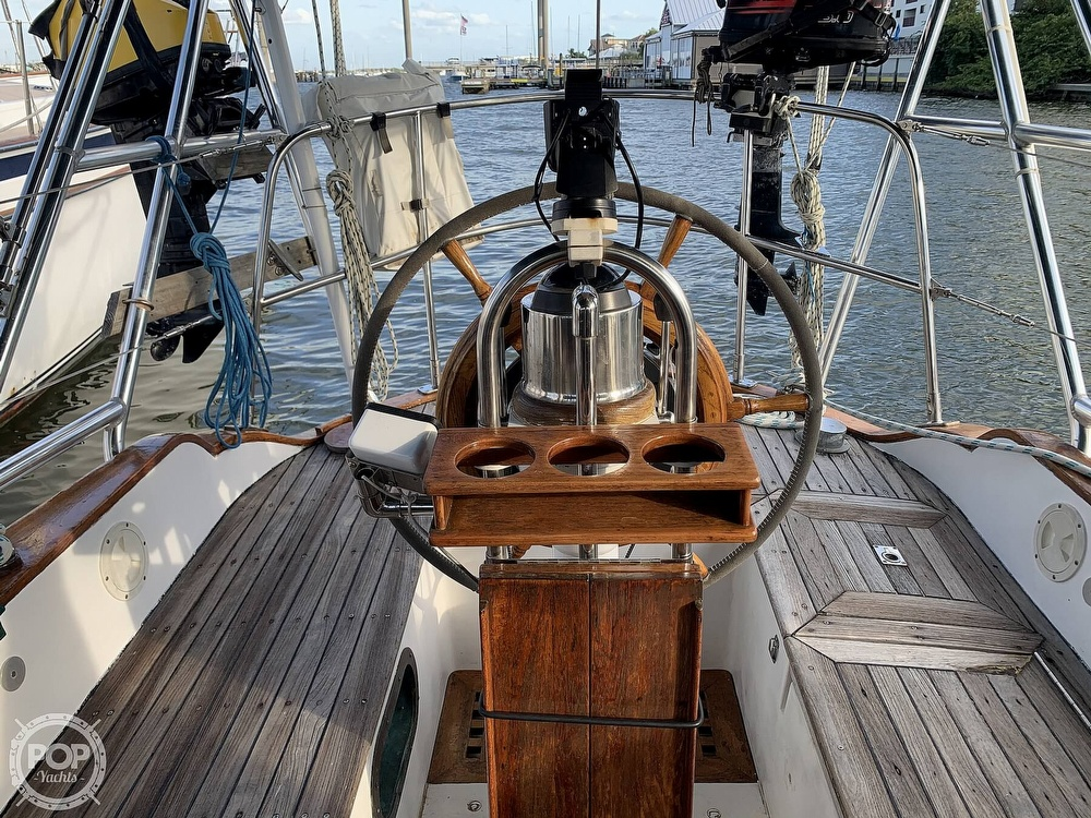 1978 Tayana boat for sale, model of the boat is 37 & Image # 34 of 40