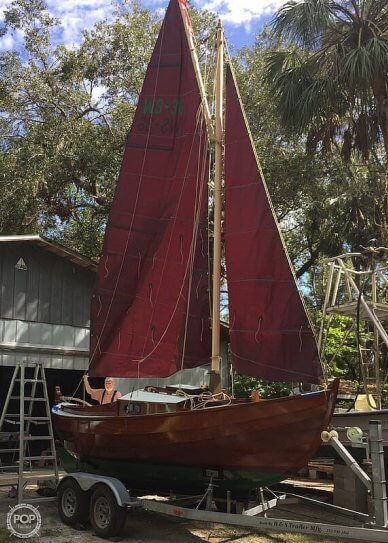 Ougthred Wee Seal 20, 20, for sale - $35,000