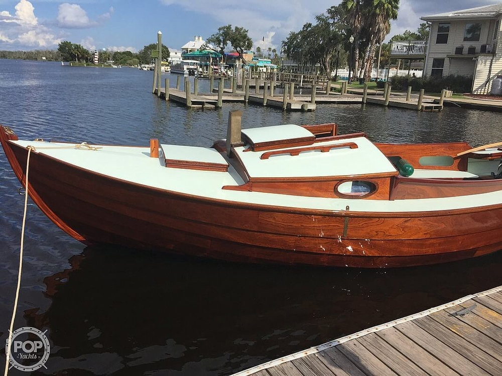 2017 Ougthred boat for sale, model of the boat is Wee Seal 20 & Image # 3 of 16