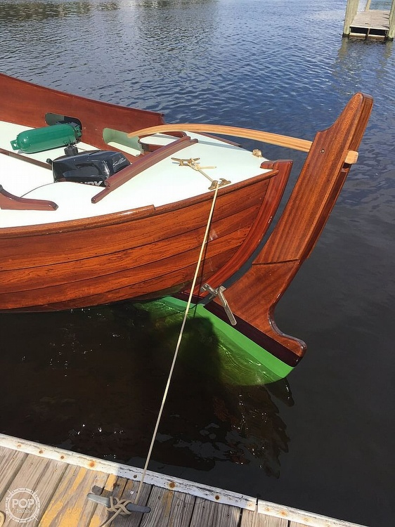 2017 Ougthred boat for sale, model of the boat is Wee Seal 20 & Image # 4 of 16