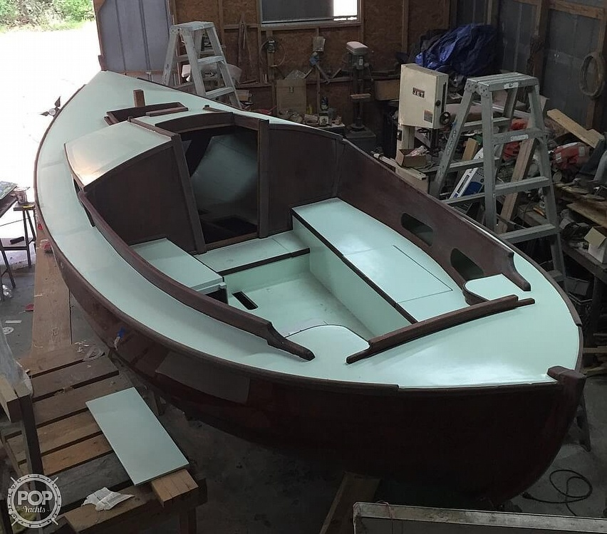 2017 Ougthred boat for sale, model of the boat is Wee Seal 20 & Image # 12 of 16