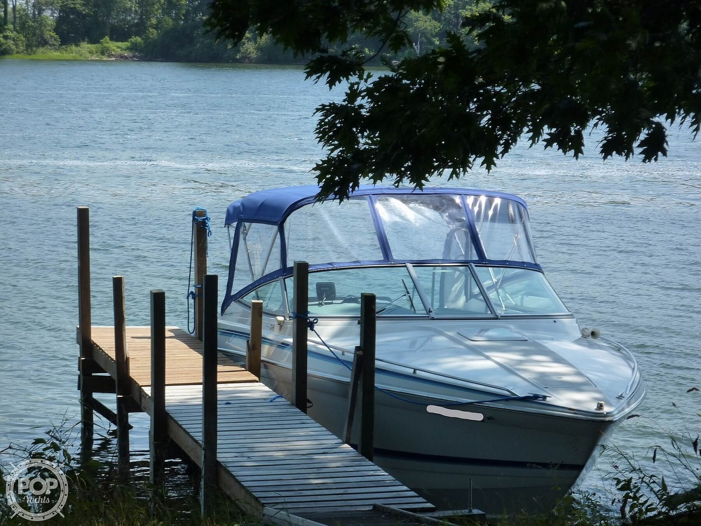 1997 Formula boat for sale, model of the boat is 280 SS & Image # 2 of 6