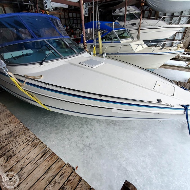 1997 Formula boat for sale, model of the boat is 280 SS & Image # 4 of 6