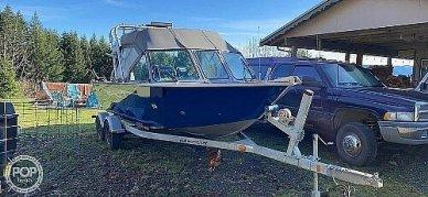 River Hawk Coastal 22, 22, for sale - $47,300