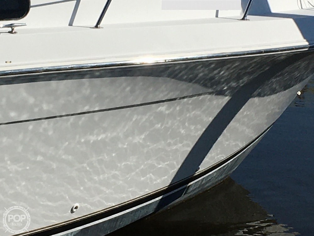 2000 Carver boat for sale, model of the boat is 380 Santego Flybridge Cruiser & Image # 15 of 40