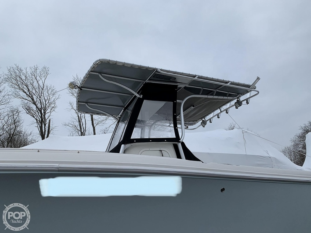 2011 Sailfish boat for sale, model of the boat is 2360 CC & Image # 5 of 40