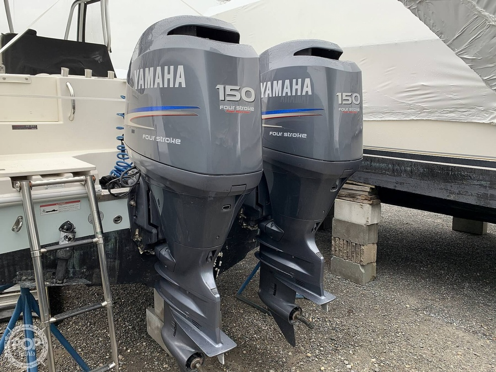 2011 Sailfish boat for sale, model of the boat is 2360 CC & Image # 13 of 40