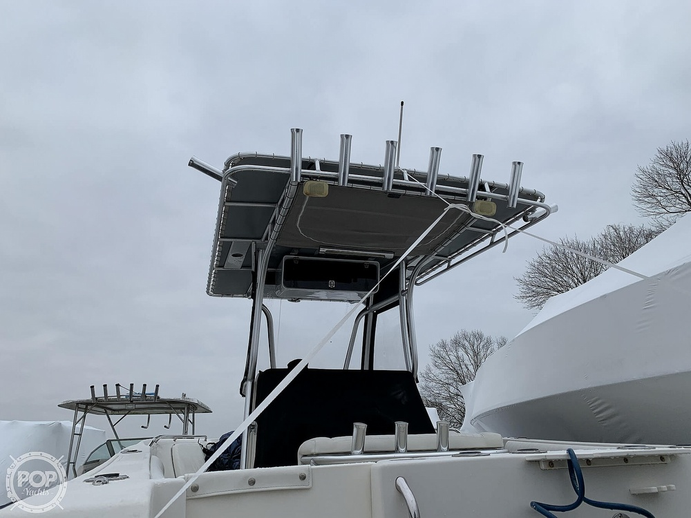 2011 Sailfish boat for sale, model of the boat is 2360 CC & Image # 16 of 40