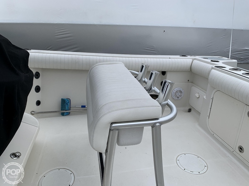2011 Sailfish boat for sale, model of the boat is 2360 CC & Image # 19 of 40