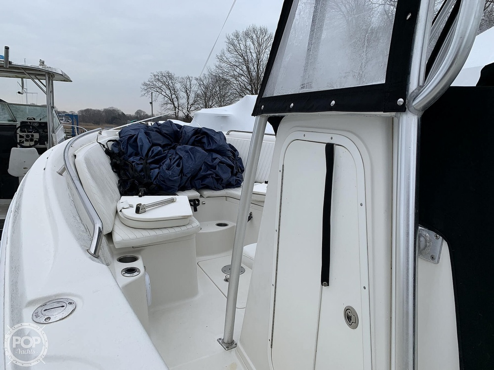 2011 Sailfish boat for sale, model of the boat is 2360 CC & Image # 27 of 40