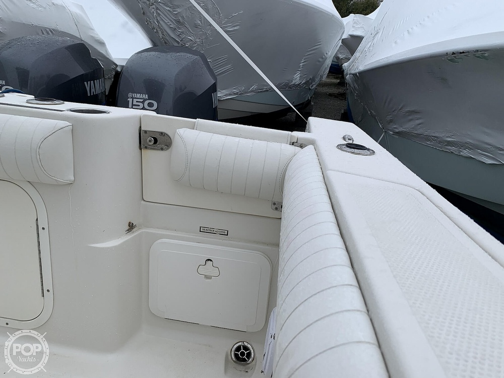 2011 Sailfish boat for sale, model of the boat is 2360 CC & Image # 30 of 40